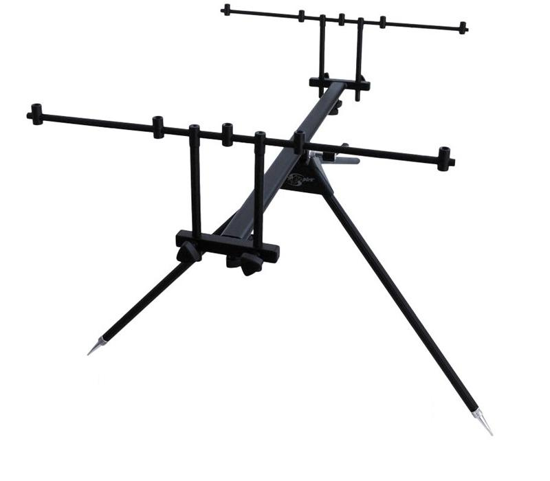 ROD POD SESSION Carpspirit