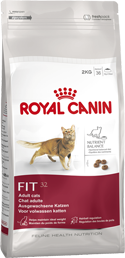 FIT 32 10KGS ROYAL CANIN