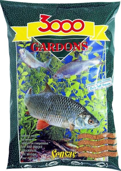 3000 GARDON 3KG Sensas
